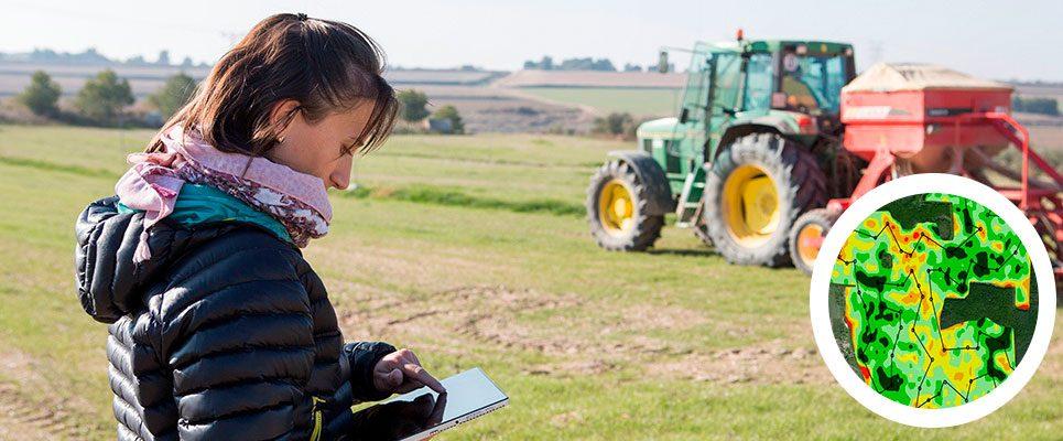 control rentabilidad cultivos suagro