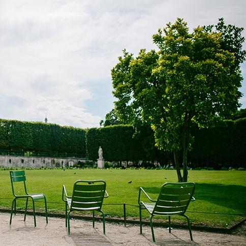 espais verds